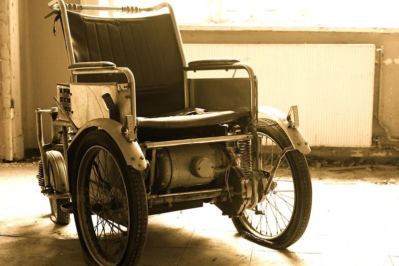 Tekerlekli Sandalyelerde Geniş Ürün Yelpazemiz ile  Hizmetinizdeyiz