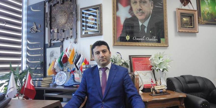 FETÖ firarisi Abdullah Akşahin'in meclis üyeliği düşürüldü