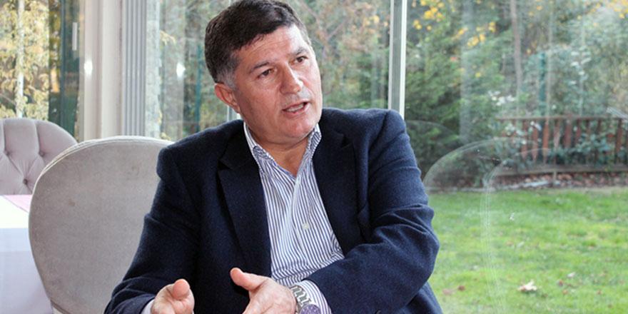SASİDER'den meclis üyesi Oktay Aksu'ya sert tepki