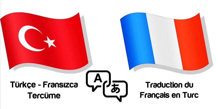 Fransızca Tercüme İstanbul