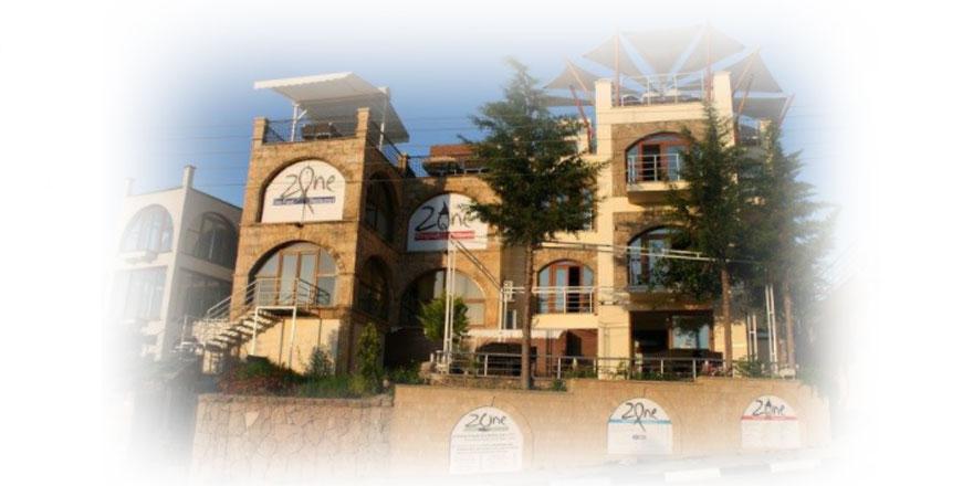 Zone Boutique Hotel Bellapais Farkı İle Unutulmaz Bir Tatil Sizi Bekliyor