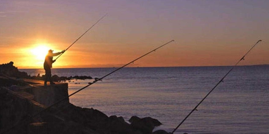 Balıkçının oltası bir gencin hayatını kararttı
