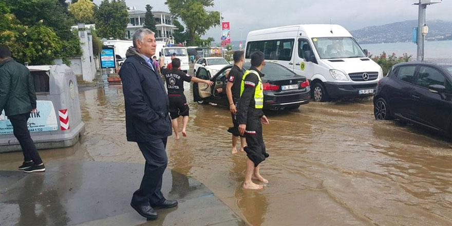 """""""Büyükşehir'e gerekli desteği vermeye hazırız"""""""