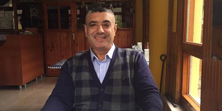Necdet Kayrancıoğlu'nu kaybettik