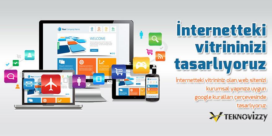 TEKNOVİZZY DijitalReklam Ajansı