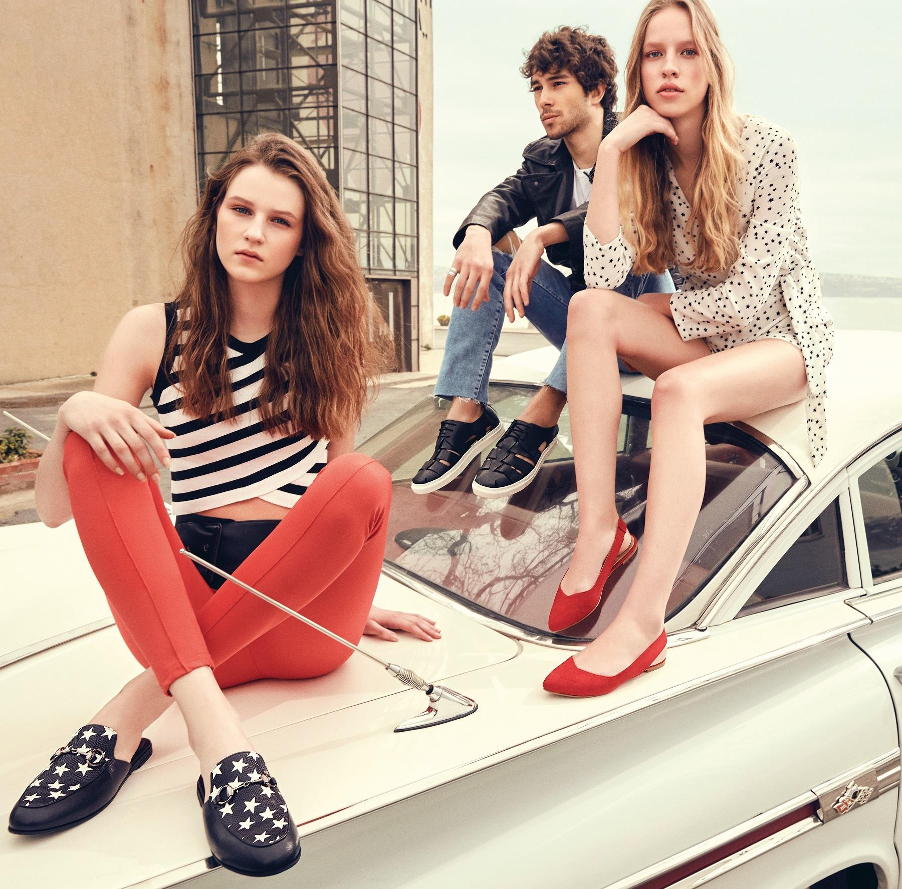 Elleshoes İle Birbirinden Güzel Ayakkabılar
