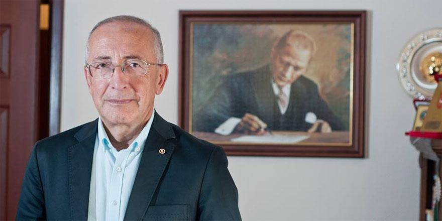 Hasan Saim Öztürk: CHP İlçe Başkanlığı'na adayım