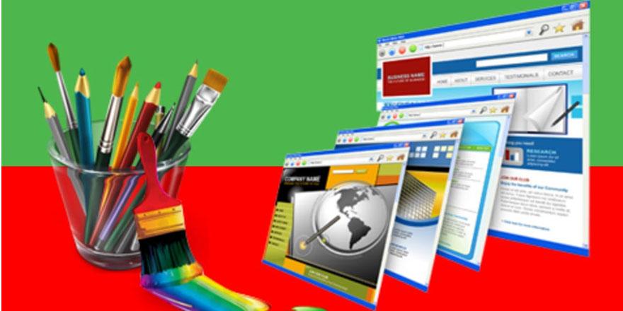 Web Tasarımda Öncü Firmalar