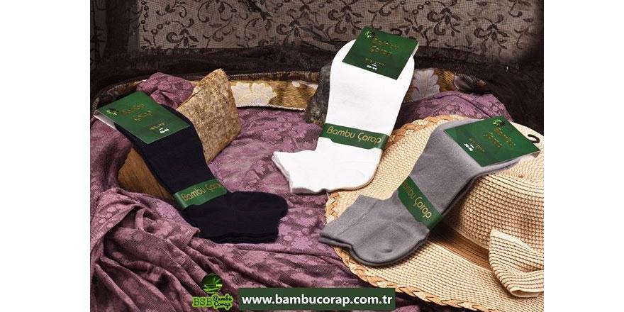 BSB Bambu Çorap