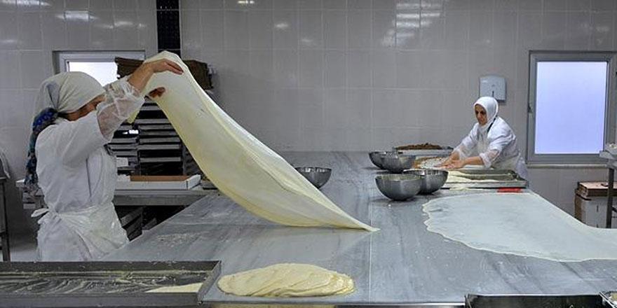 Tarihi Sarıyer Böreği İran yolunda