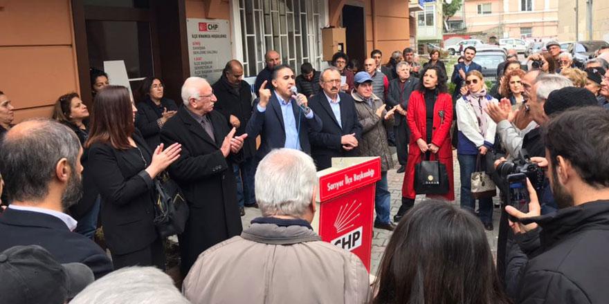 Ali Sönmez: El ele gönül gönüle vermek zorundayız