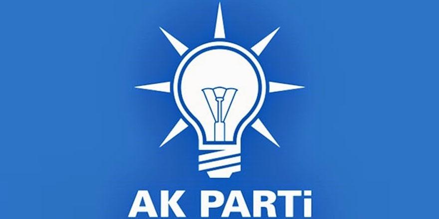 AK Parti'de derin sessizlik! İlçe Başkanı kim olacak?