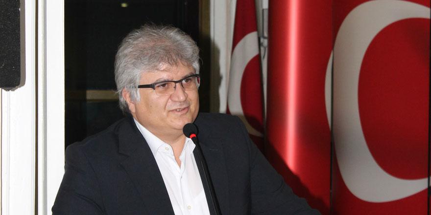 CHP'de kongre yaklaşırken Erdal Sarıgöl'den delegelere mesaj