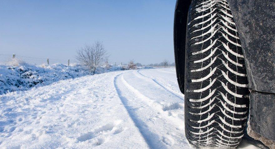Kış Lastiği Uygulaması Özel Araçlara Da Zorunlu Mu?