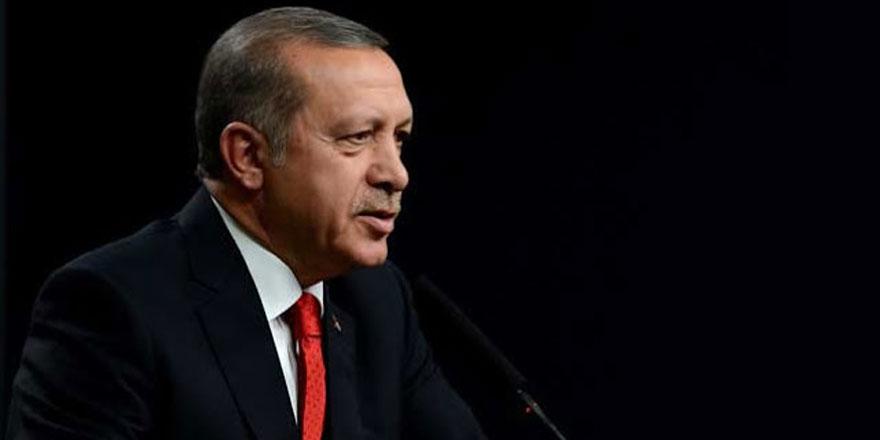 Erdoğan İstanbul'a el koydu! Bu hafta kararını açıklayacak..
