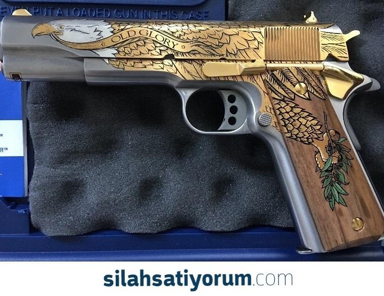 İkinci El Silah Satın Almak İçin Ne Yapmalı?