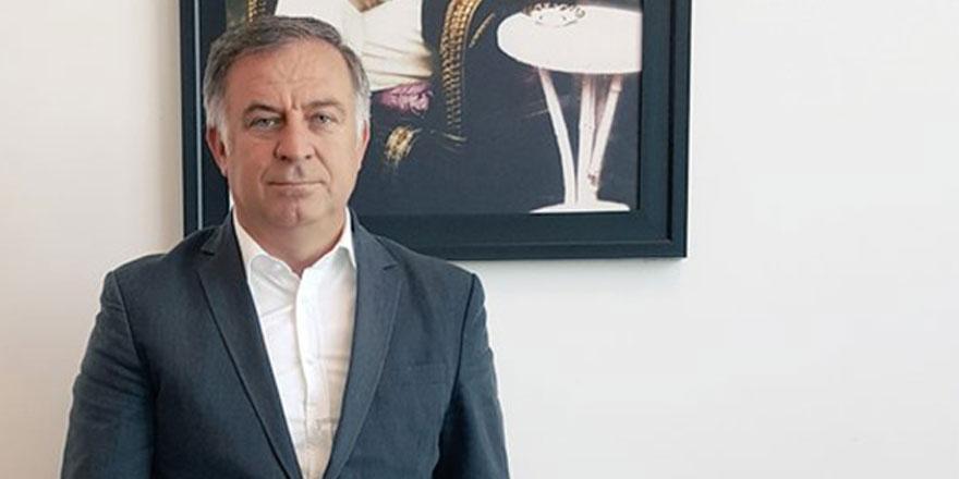 Gökan Zeybek CHP PM'ye seçildi