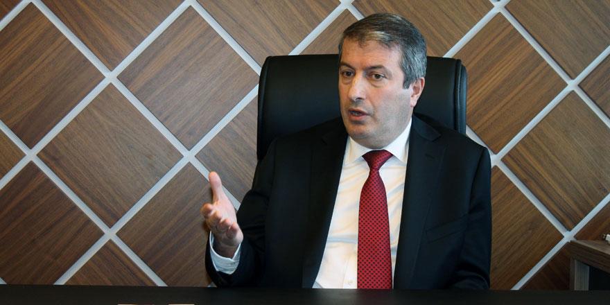 AK Parti'de kulisler hareketlendi! Yeni yönetime kim giriyor?