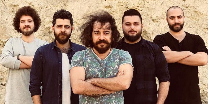 Grup Alzaymır'ın ilk albümü çıktı