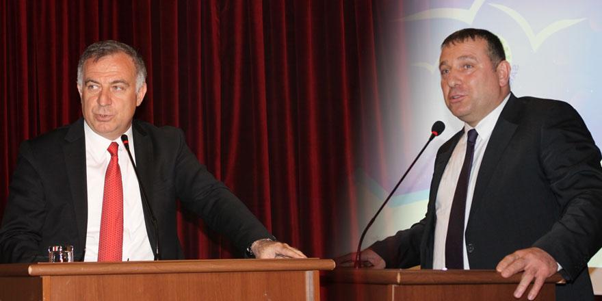 FLAŞ! CHP Sarıyer'de iki meclis üyesi istifa etti!