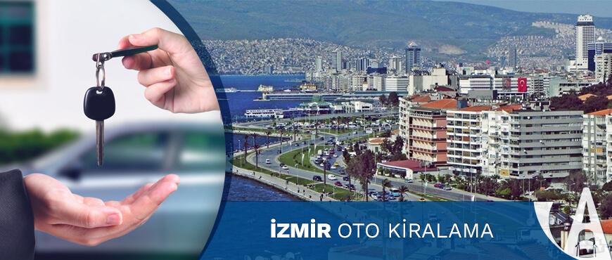 İzmir Oto Kiralama | www.adorenty.com