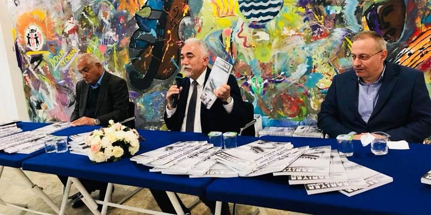 Sarıyer'de 'Balıkçılık Raporu' hazırlandı