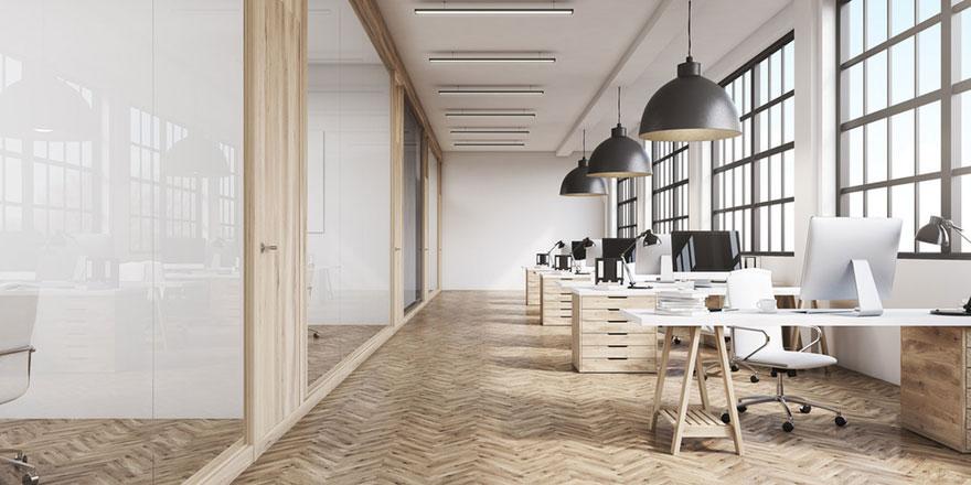 İş Yaşamında Motivasyonu Arttıracak Ofis Düzeni Nasıl Olmalıdır?