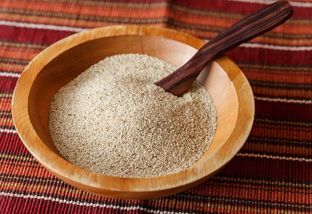 Teff tohumu çayı ile kilo verme