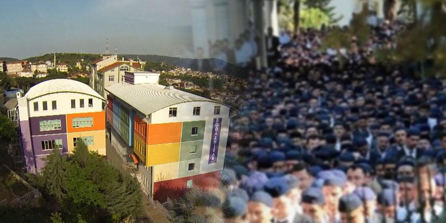 Süleymancıların okullarına büyük şok!