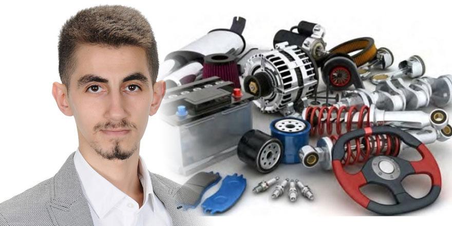 Samet Karacan ile otomotiv sektörü üzerine..