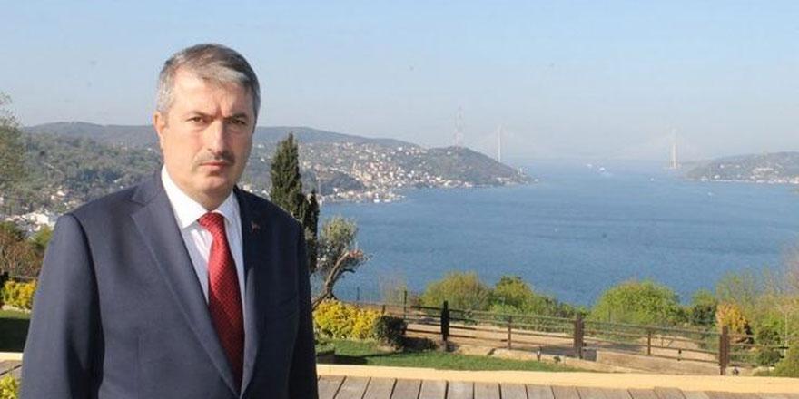 AK Parti'de Salih Bayraktar istifa mı ediyor?