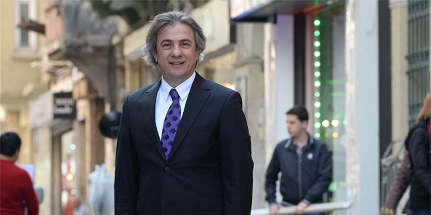 Mahmut Övür'den Sarıyer'e Demircan iddiası