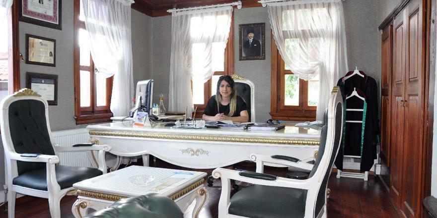 Avukat Kübra YILDIZ ÇOLAK
