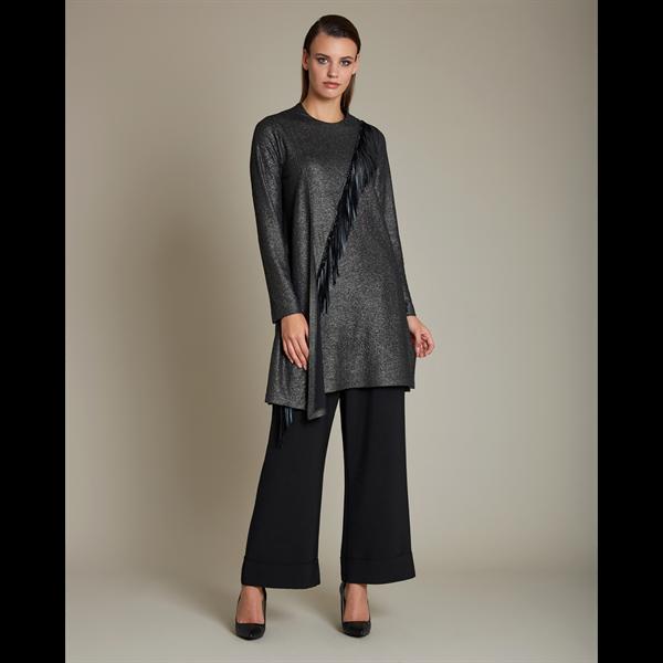 Kapalı Elbise Modelleri Her Daim Tercih Edeceğiniz Modellerle Satışta