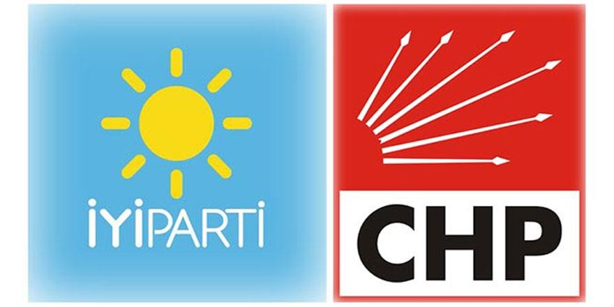 İYİ Parti Sarıyer'de CHP'yi destekleyecek