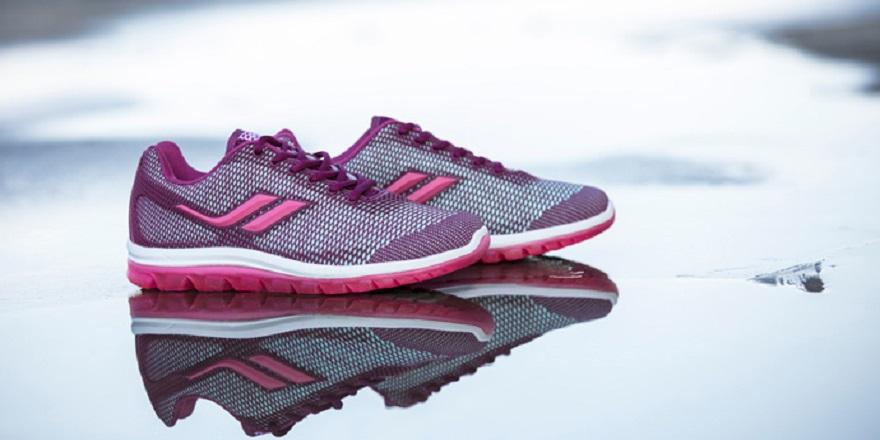 Rahat Yürüyüş Ayakkabısı