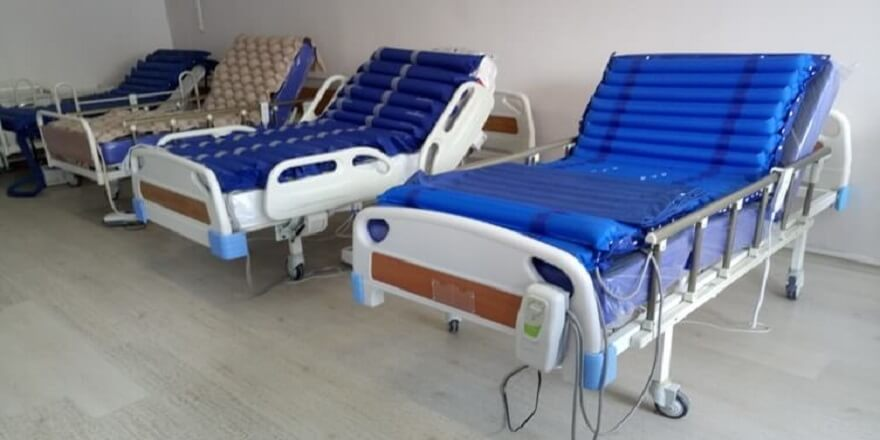 Hasta Yatakları Tedavide Neden Önemli?