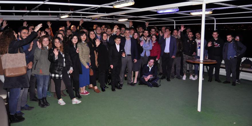 Taylan Yıldız: İdealim Türkiye'nin 21. yüzyılı yakalaması