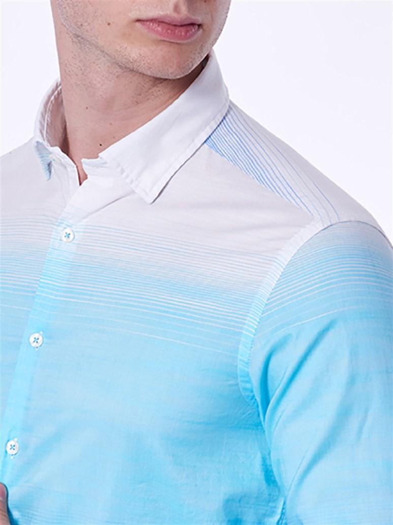 Dufy Erkek Gömlek Seçimi İle Şık Görünmek Sizin Elinizde