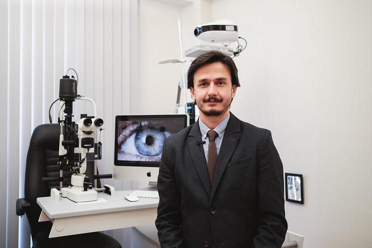 Göz Hastalıklarında Uygun ve Gereken Çözüm