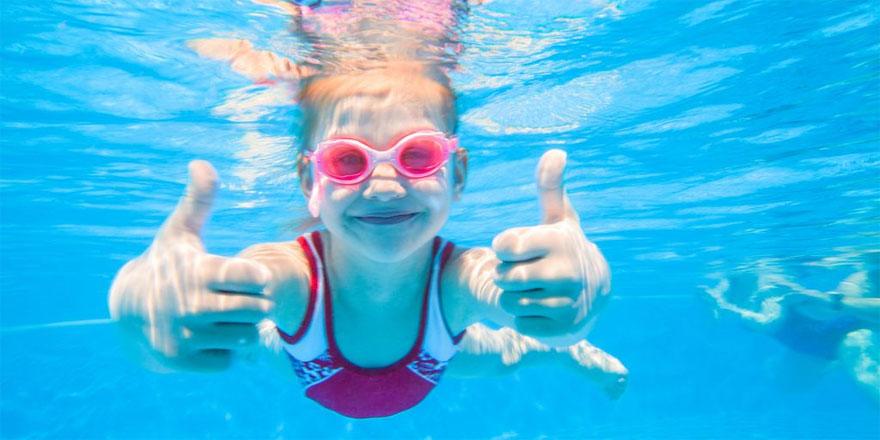 SARFİT yüzme takımı kuruluyor