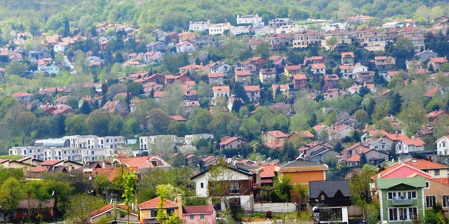 Köylerdeki milyon dolarlık villaların emlak vergisi muafiyeti kaldırıldı