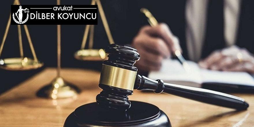 Avukat Dilber Koyuncu - Boşanma Davasında Avukatın Önemi