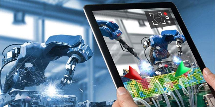 Dijital Dönüşüm & Endüstri 4.0