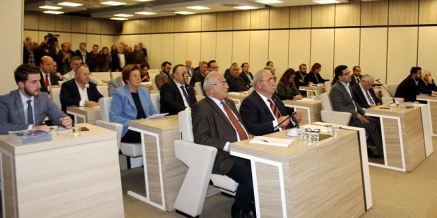 Sarıyer'in İmar Planları oy birliği ile komisyona havale edildi