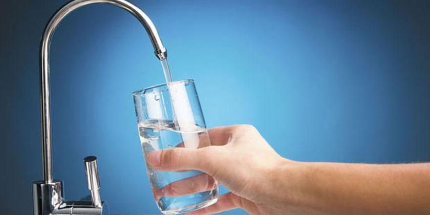 Sarıyer'de 24 saatlik su kesintisi