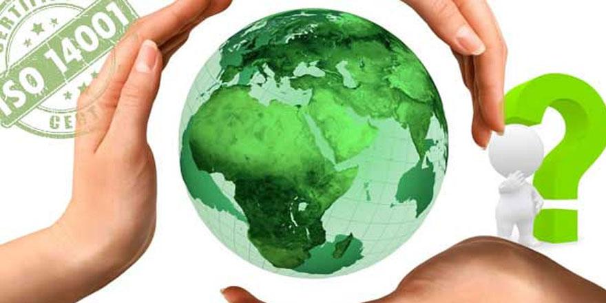 ISO 14001 Belgesi Ve Faydaları