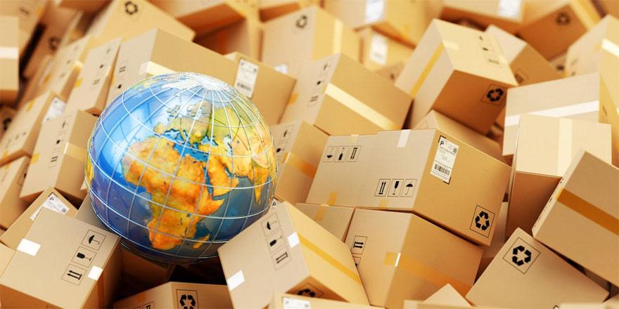 Yurtdışına Kargo Hizmeti İle Uzaklar Yakın Olacak