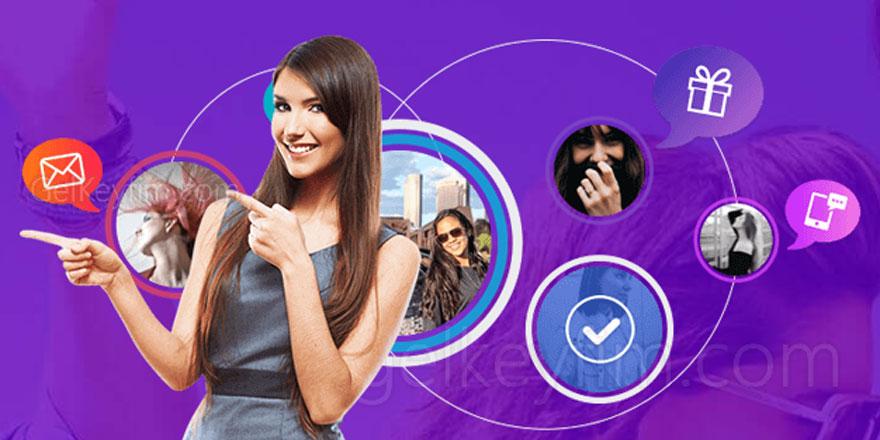 Ücretsiz Chat Sitesi İle Tanışın