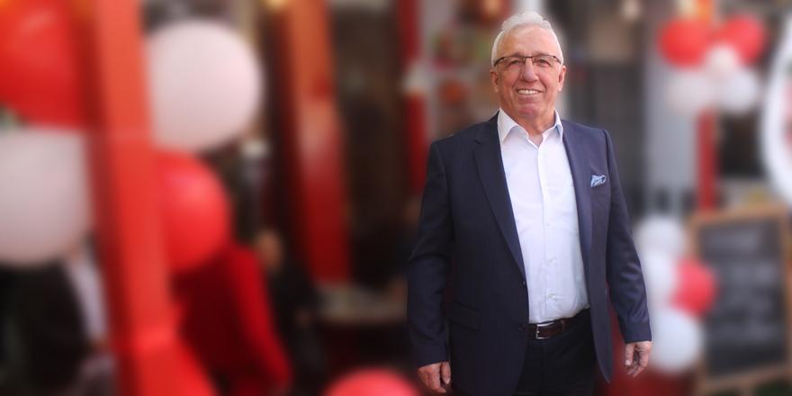 'Sarıyer'in abisi' Ahmet Karaman'ı kaybettik!